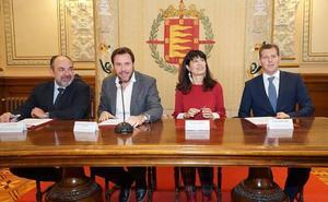 Valladolid da el salto a la categoría Máster de los torneos de WPT