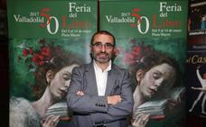 'Los ballenatos', de José Manuel de la Huerga, premio de Novela Mario Vargas Llosa