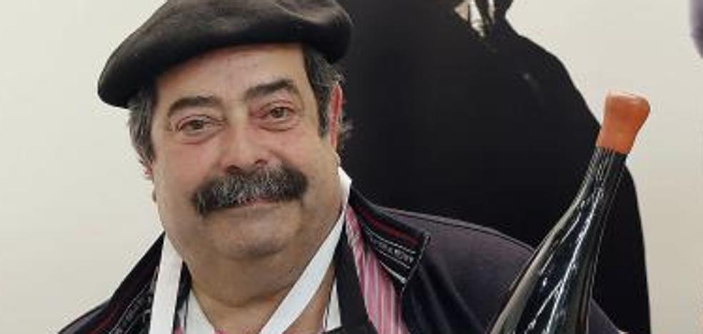 Tudela despide al conocido bodeguero Mariano Santos