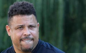 Acusan de violación al gurú espiritual de los famosos, entre ellos Ronaldo Nazário