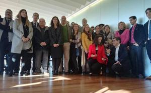 Nace la Asociación de Empresas Agroalimentarias de Ávila, AvilAgro