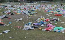 44 menores aceptan medidas de reeducación por vandalismo o por hacer botellón en Palencia