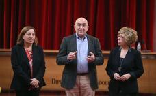 José Manuel Barrio, una «apuesta clara» para la candidatura del PP en Arroyo según Carnero