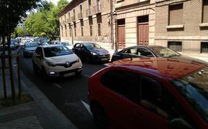El Ayuntamiento de Valladolid aprueba un nuevo mapa de ruido que mejora «de forma notable» en el periodo nocturno