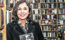 Isabel Gemio: «No me resigno a que nada en el mundo pueda curar a mi hijo»