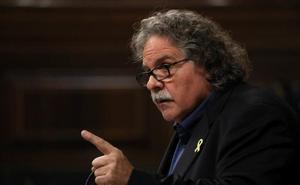 Esquerra avisa de que España «va a abocar a Cataluña a desobedecer»