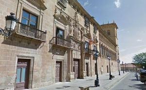 La caída del programa informático Minerva colapsa de nuevo el trabajo en los juzgados de Soria