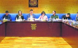 Ciudadanos da la espalda al PP en Rioseco y tumba los presupuestos