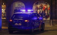 Detenida tras hurtar un bolso en una discoteca y huir a la carrera