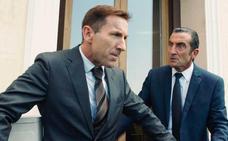 'El reino' o cómo el cine español se pega a la realidad
