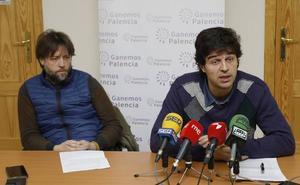 Ganemos recrimina al PP su negativa a negociar propuestas para los presupuestos de Palencia