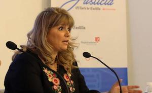 Ana Colás pide una ley que obligue a los maltratadores a no poder ver a sus hijos