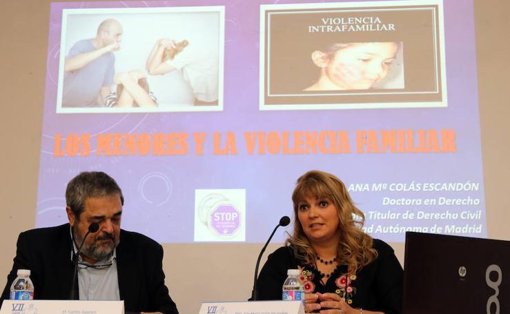 Segovia acoge el VII Ciclo de Justicia organizado por El Norte de Castilla