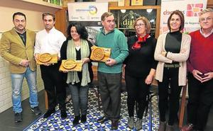 El certamen Decuchara, inspirado en los platos conventuales, vendió cerca de 32.000 tapas