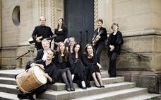 El Freiburg Baroque Consort acerca a Scarlatti al Miguel Delibes
