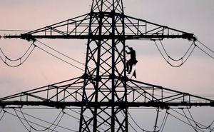 Una avería deja cinco horas y media sin luz a 300 vecinos de Palencia