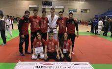 Nuevo éxito del club Doryoku en la Supercopa de España