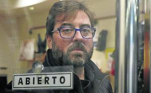 «Espero que la Federación de Fútbol de Castilla y León deje de ser el cortijo de unos pocos»