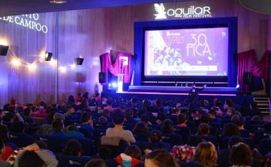 El Festival de Cortos de Aguilar de Campoo bate récord con 5.000 asistentes más que el año anterior