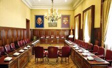 La Diputación de Palencia adapta su reglamento orgánico a la nueva normativa sobre retribuciones