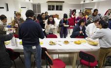 Valladolid vuelve a atraer población extranjera por la mejora del empleo