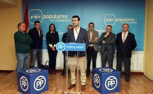 El PP mantiene candidatos a alcaldías de Benafarces, Urueña, Villabrágima y Villamuriel y renueva en Rioseco y Aguilar