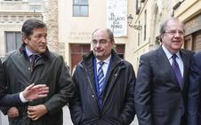 Castilla y León, Aragón y Asturias solicitan «un encuentro urgente» con la ministra Ribera por la minería