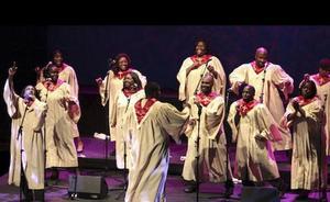 El gospel de Chicago Mass Choir llega a Valladolid