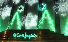 El Corte Inglés prevé un total de 113 empleos para la campaña de Navidad en Valladolid