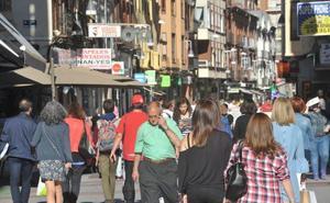 Castilla y León, la comunidad que más habitantes perdió en el primer semestre del año junto con Asturias