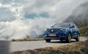 Renault pone a la venta el nuevo Kadjar, fabricado en Palencia