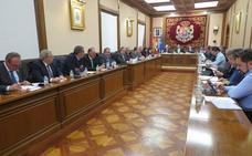 La Diputación de Ávila aprueba un presupuesto de 66,8 millones para 2019