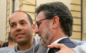 José Luis Vázquez prepara a su posible sucesor, Samuel Alonso, para la Alcaldía del Real Sitio