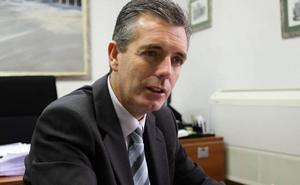 La Junta apuesta por la «continuidad» de la Cámara de Comercio de Ávila
