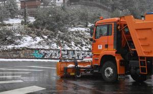 Desactivada la fase de alerta del protocolo de nevadas en Castilla y León