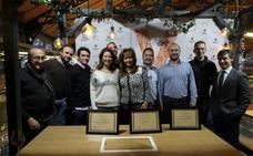 La Academia de Gastronomía de Valladolid reconoce a los mejores establecimientos del 2018