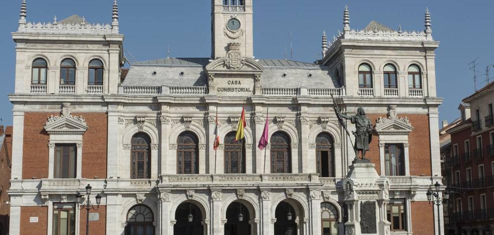 UGT gana las elecciones sindicales en el Ayuntamiento de Valladolid