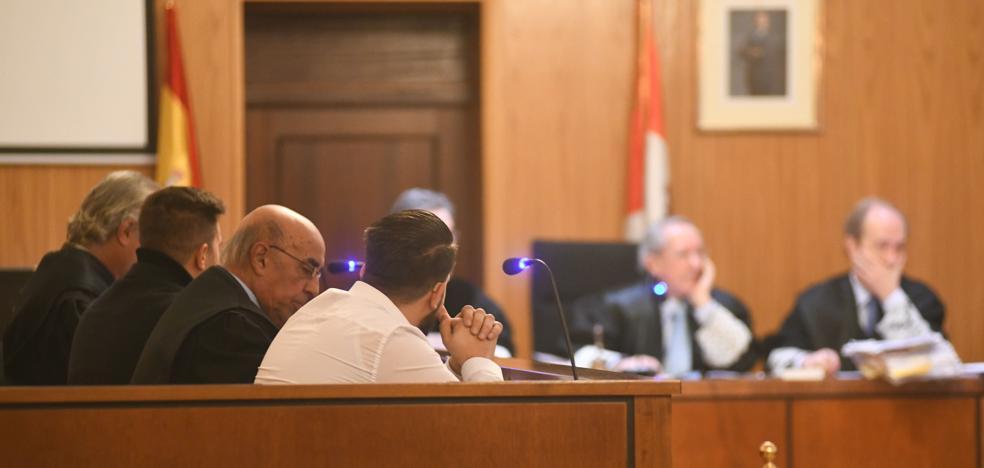 Tres años de prisión para uno de los hermanos implicados en la reyerta de Medina y absolución para el otro