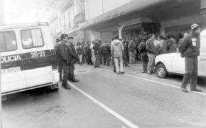 La huelga que paralizó España y divorció a los socialistas