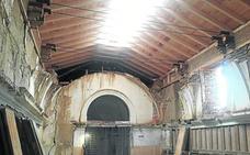 Rehabitar inicia la restauración del convento de San Bernardino de Cuenca