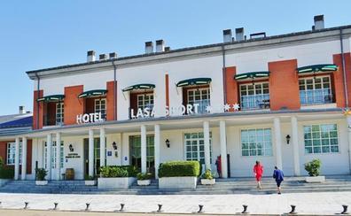 Lasa Sport Hotel, todo para organizar un evento con éxito