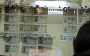 La fiebre por la lotería de Navidad aumenta en Segovia, la tercera del país en gasto por habitante