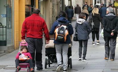 Segovia vuelve a ser un destino laboral apetecido para los extranjeros