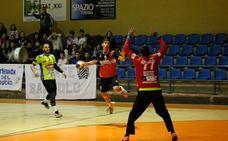 El BM Salamanca visita en Gijón al Grupo IMQ en un duelo de iguales en la clasificación