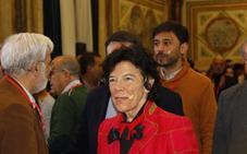 Celaá defiende la constitucionalidad de la reforma de la Lomce y garantiza el castellano en todo el territorio