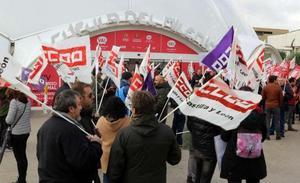 Los hosteleros convocan una nueva mesa de negociación del convenio para sus 10.500 trabajadores