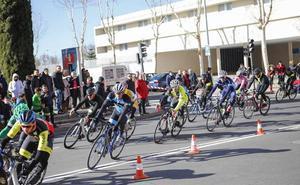 La carrera del pavo reunirá este domingo a unos 300 ciclistas en Salamanca
