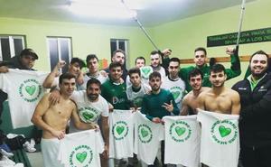 Un enrachado Piensos Durán Albense quiere la cuarta victoria seguida ante el Universidad de Valladolid