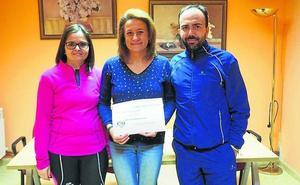 Ayuntamiento y vecinos de la localidad vallisoletana de Villasexmir aportan su granito de arena para la pequeña Julia
