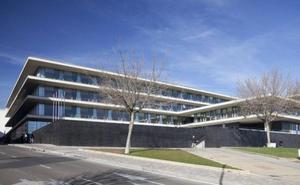 La funcionaria acusada de estafar a unas 300 pymes de Salamanca declara en el juzgado